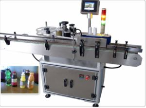 Labeling Machinery Manufacturer pictures & photos