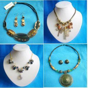 Necklace Set--Fashion Imitation Jewelry (NK-124)
