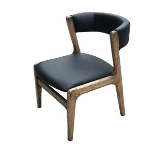 (SD-1027) Commercial Cafe Wood Dining Chair for Restaurant pictures & photos