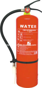 Fire Extinguisher BS En3 Sng pictures & photos