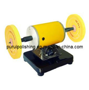 China Mini Bench Polisher Mini Buffing Buffer Jewelry