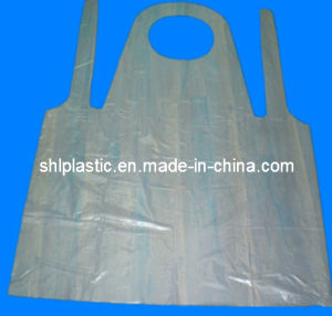 Disposable PE Aprons (SHL003)