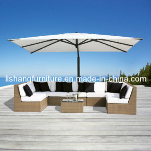 New Design Outdoor Garden Furniture (HL-9124)