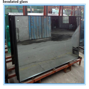 Clear Tempered Insulating Window Glass-Tempered Hollow Glass pictures & photos