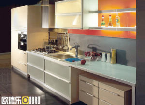 Kitchen Cabinet (ODR-K001)