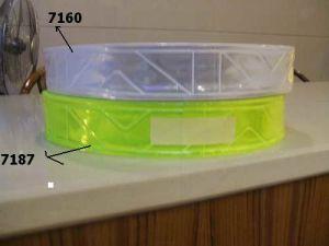 3m PVC Reflective Tape 7160 & 7187