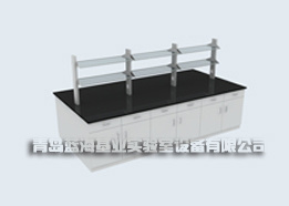 Steel Central Bench (A-BOF-CB2)
