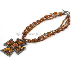 Imatation Jewelry, Fashion Jewelry, Fashion Necklace (TXN-10468)