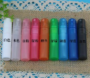 Plastic Atomizer, Plastic Perfume Bottle, Plastic Bottle pictures & photos