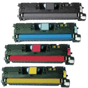 Toner Cartridge for HP 121A Magenta Laserjet (C9703A)