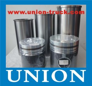 P222le Piston P222le Piston Ring P222le Cylinder Liner for Daewoo Generator Set pictures & photos