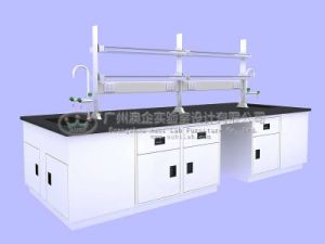 Good Price Good Quality Laboratory Table - Full Steel