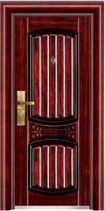 Steel Door (KD-S318)