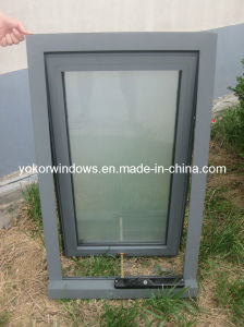 Aluminum Awning Window with Australian Standard (YK55TT)