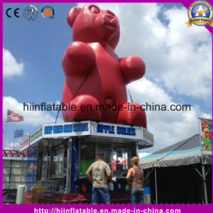 New Design Inflatable Elephant Cartoon for Stage Decoration