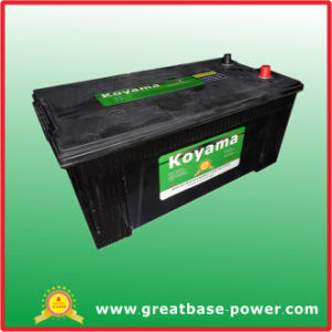 High Performance German Battery Manufacturer 12V200ah Car Battery pictures & photos