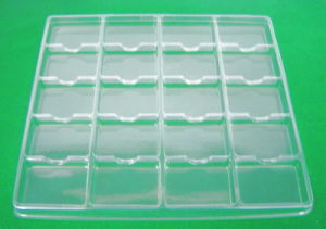 Blister Tray (JS-398W)