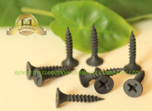 Top Selling Product! ! ! Black Phosphate Drywall Screw pictures & photos