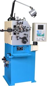 CNC Spring Coiling Machine with High Production Rate pictures & photos