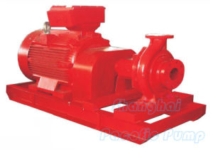 Electric Fire Pump (XBD-IS) pictures & photos