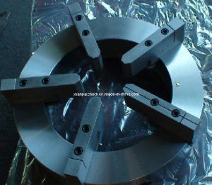 5-Jaw Scroll Chuck pictures & photos