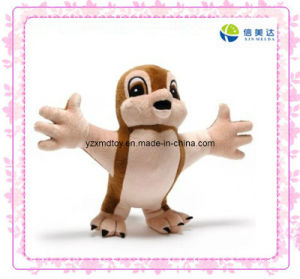 The Owl Soft Toy (XMD-0055C) pictures & photos