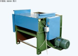 Opening Fiber Machine (HJKM-300-3)