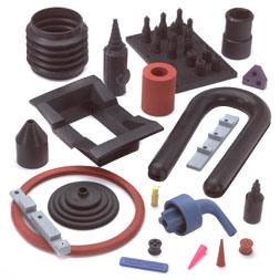 Peformance Rubber Parts for Custom Solutions