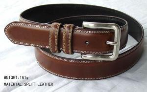 Men Leather Belts (MF-1011)