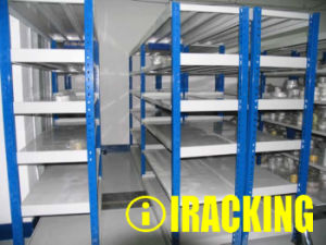 Medium Storage Racking, Boltless Racking (3x) pictures & photos
