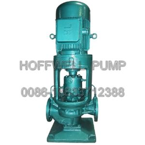 CE Approved CLH Marine Vertical Centrifugal Pump pictures & photos