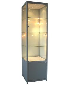 Glass Cabinet (FD-A018-1)