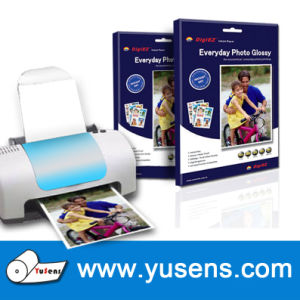 Inkjet Photo Paper A4 180g pictures & photos