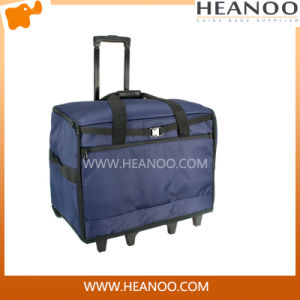 Large Capacity Rolling Trolley Travel Bags for Man 2016 pictures & photos