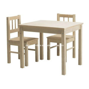 Kid′s Set Table (KD001)
