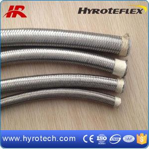 SUS304/316 Smooth Teflon Hose/High Pressure Hose pictures & photos