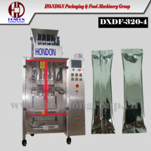 Multi Lanes Automatic Powder Stick Packing Machine pictures & photos