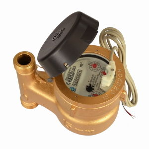 Multi Jet Water Meter (MJ-LFC) pictures & photos