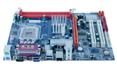 Motherboard (PY-945PL)