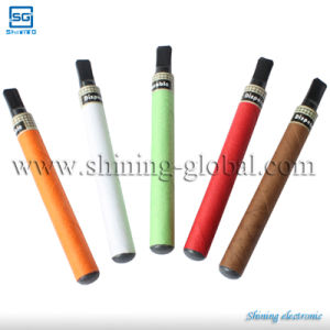 CE RoHS 2 Parts Electronic Cigar (SGE502)