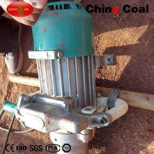 Sale Mine Explosion-Proof Hand Held Electric Rotatory Dry Coal Drill pictures & photos