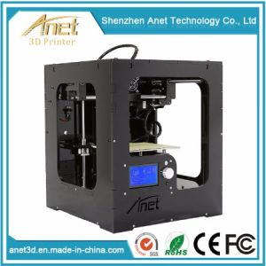 China Factory 3D Wall Inkjet Printer/Printing Machine Price pictures & photos