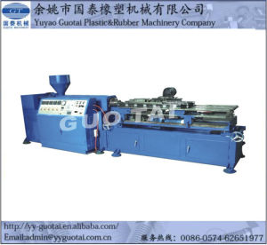 Multi-Application Corrugated Pipe Manufacturing Machine pictures & photos