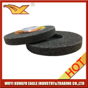 "4"" Fiber Abrasive Disc with Low Price pictures & photos"