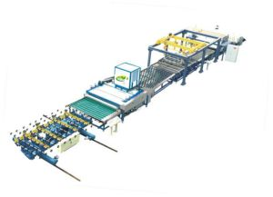 Laminating Glass Production Line pictures & photos