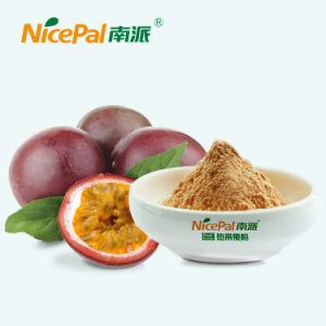 Spray Dried Passion Fruit Juice Powder From China Factory Directly pictures & photos