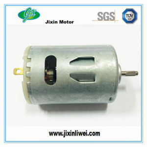 R540 DC Motor for Electric Tools Small Size pictures & photos