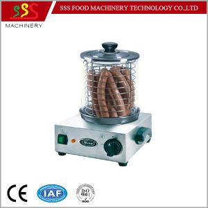 Catering Equipment Retail Hamburge Making Machine Hot Dog Making Machine Manufacturer pictures & photos