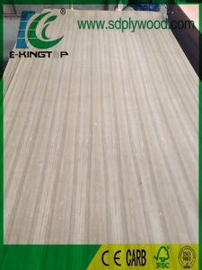 Quarter Cut Teak Plywood AA Grade for India Market pictures & photos