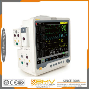 (Vuesigns Vs15) Vital Signs Monitor Plug in Medical Monitor pictures & photos